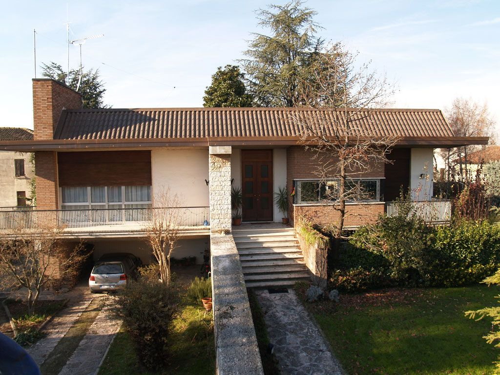 Vivienda privada Guidizzolo (Mantova)